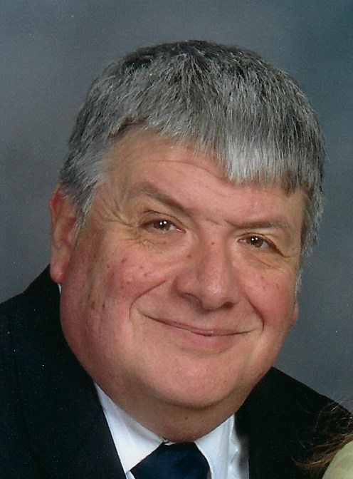 Melvin J. Hoffman, PhD