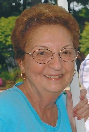 Mildred A. Armenia