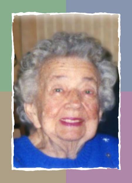Lottie Mary Canellas