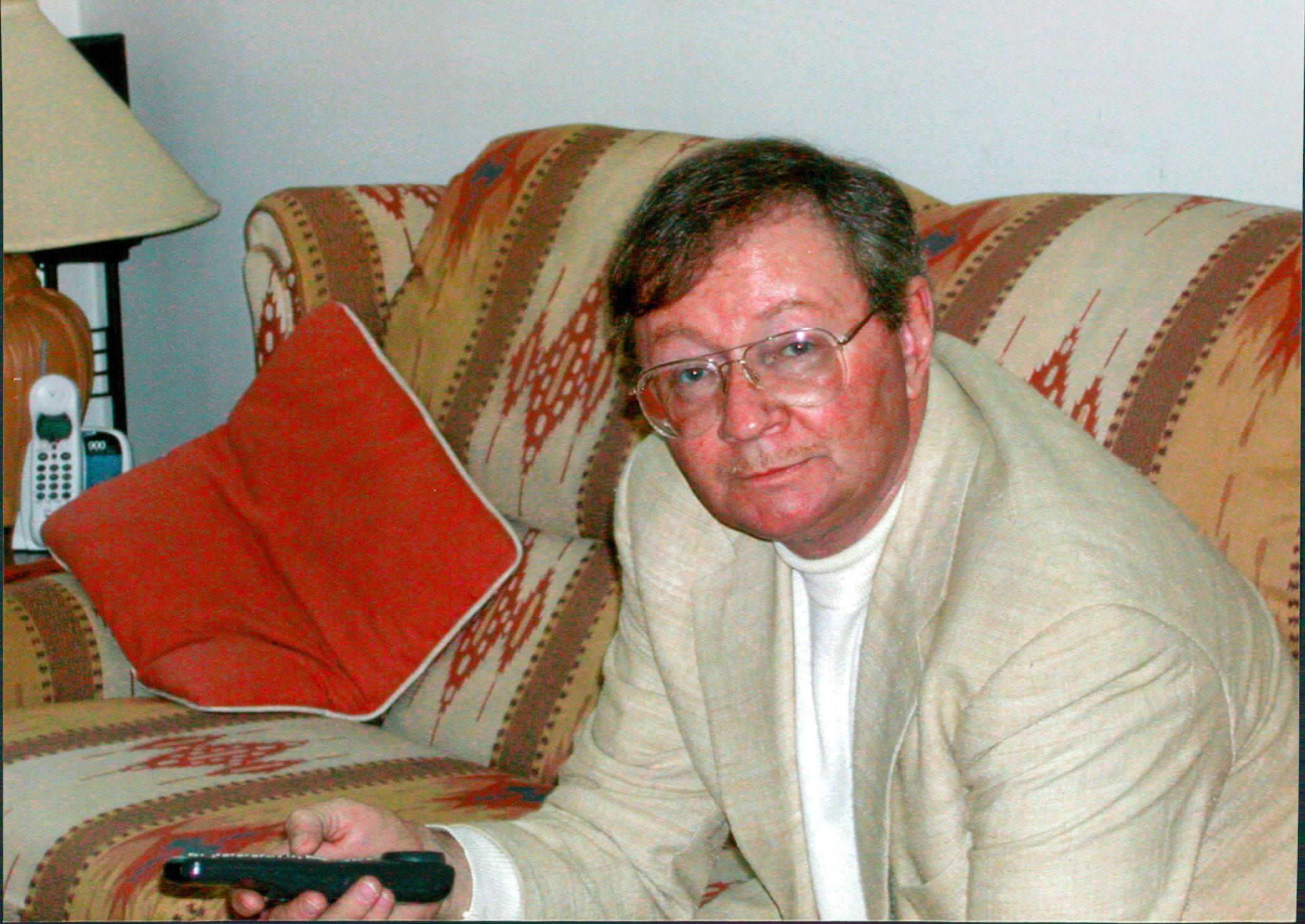 Dennis George Long