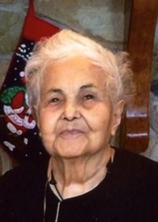 Ida Maria Veltri