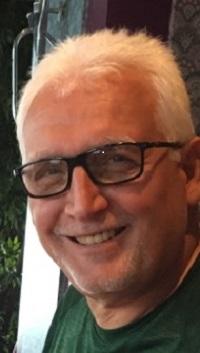 Michael Robert Petrovich, Sr.