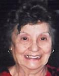 Bertha Julian