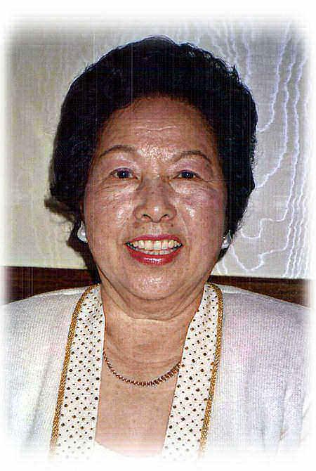 Terry Teruko Iseda