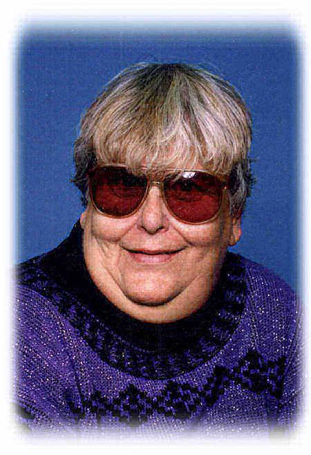 Barbara Jean Gale