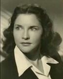 Betty du Chemin Frey