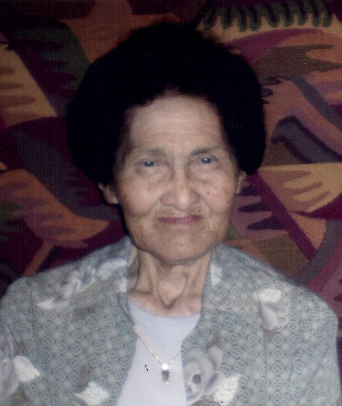 Margaret M. Nakano