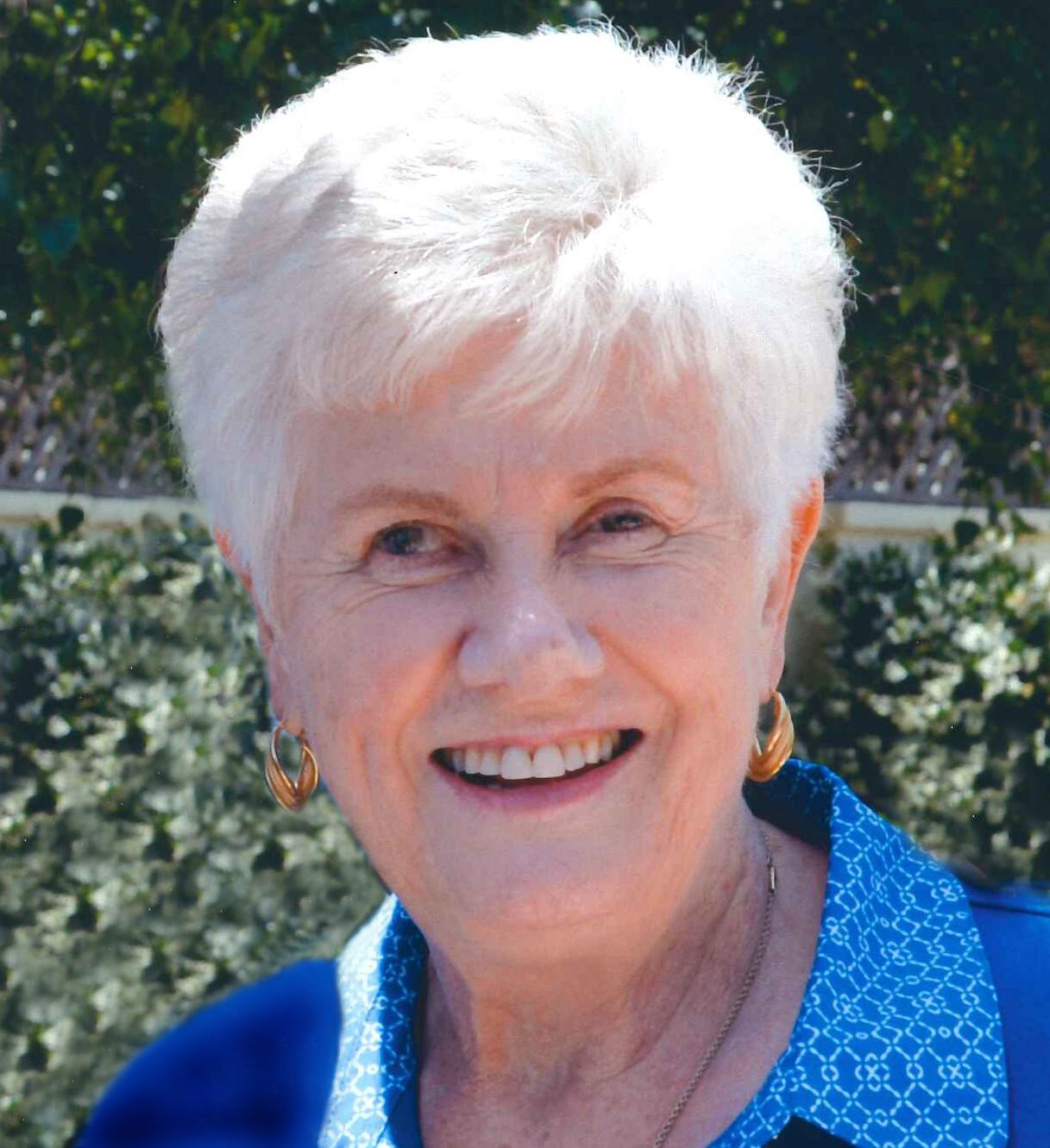 Maureen  Cunningham