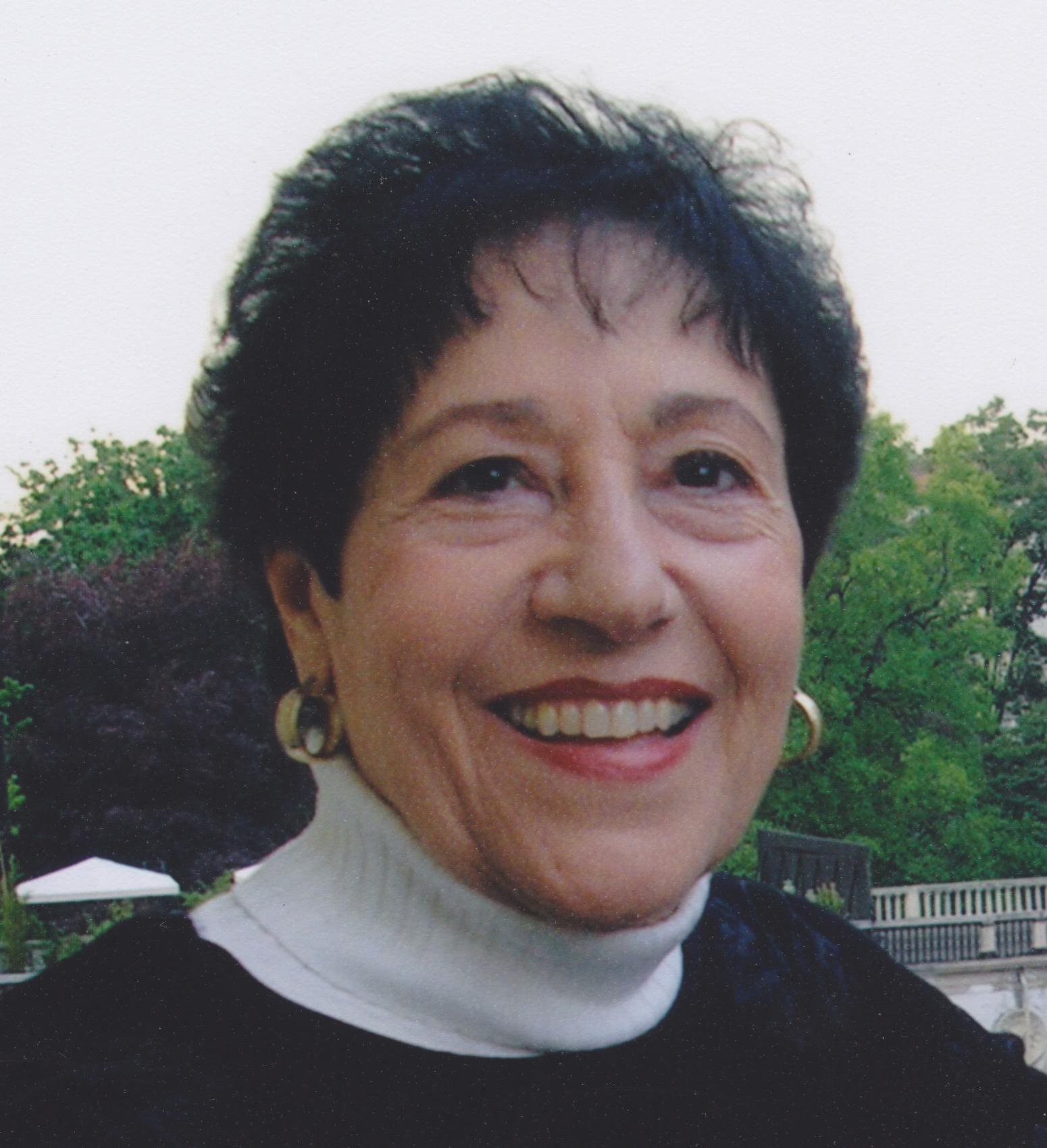 Angela Mary Sparks