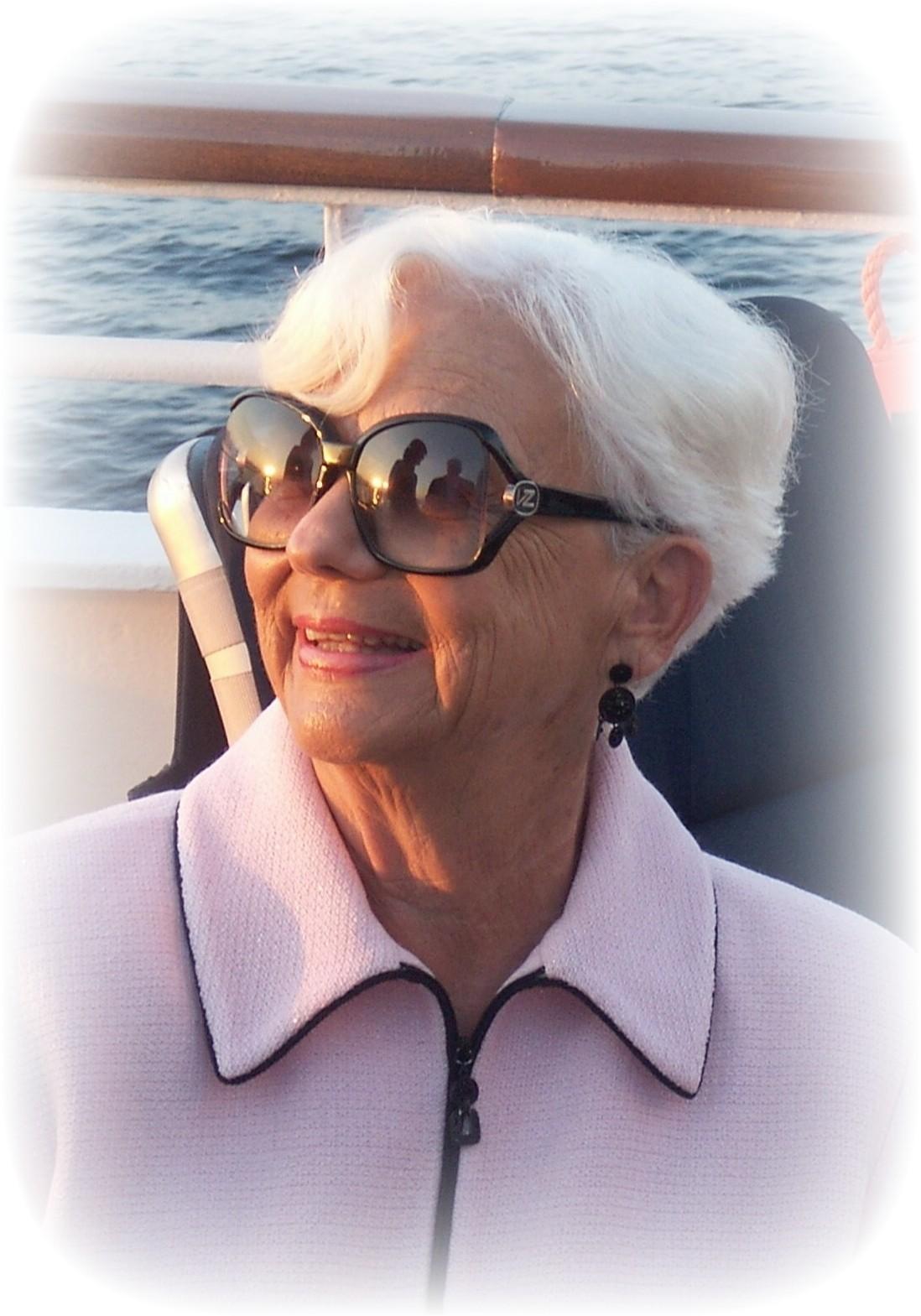Nancy Price Burke
