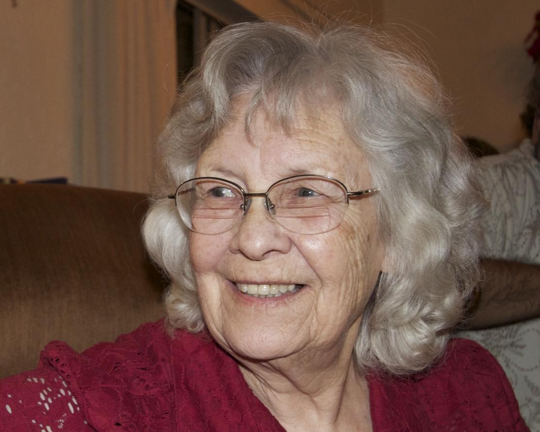 Betty Lou Murphy