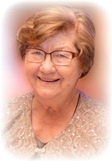 Joyce Nola Higgins