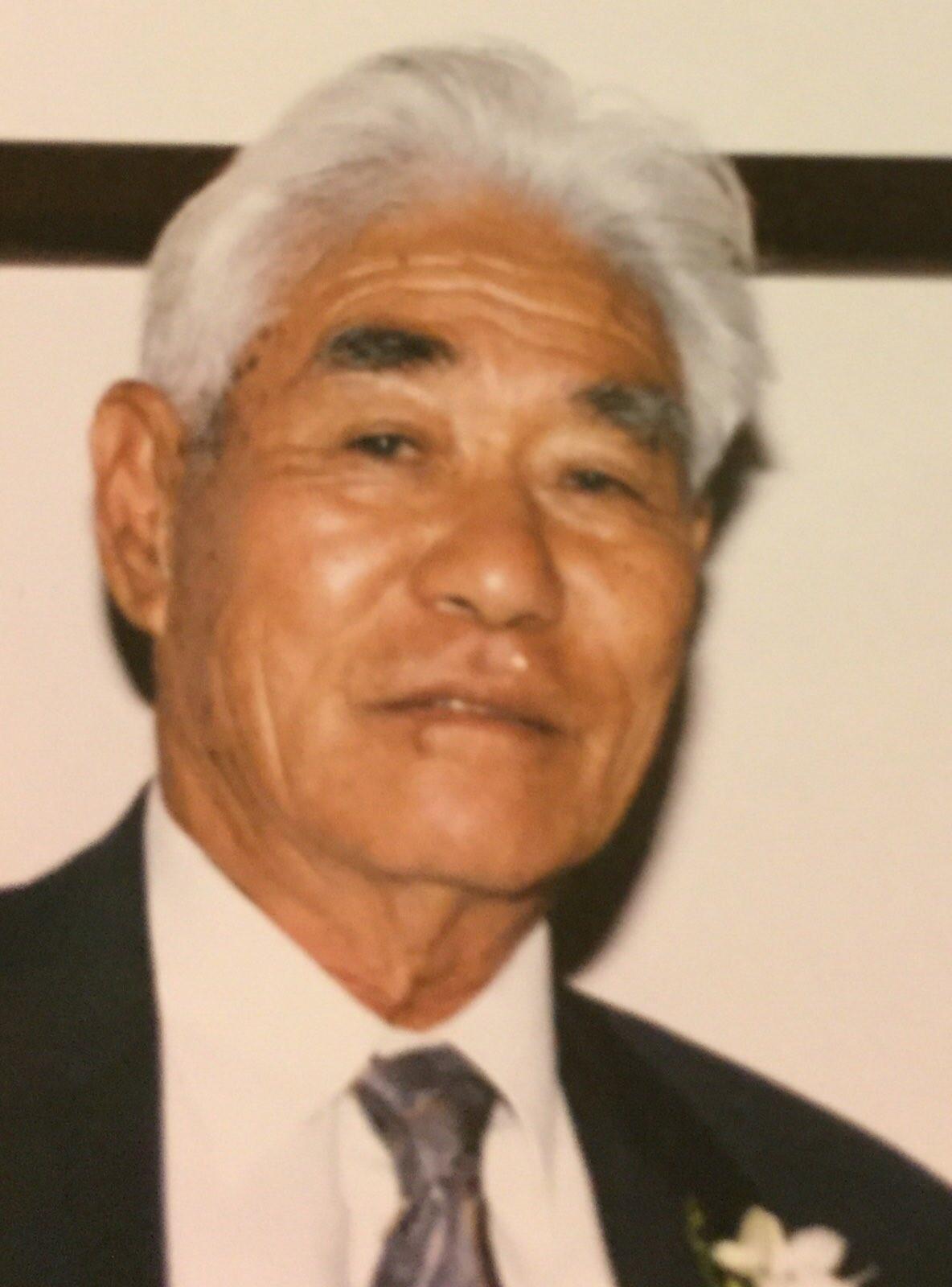 William Y. Imanaka