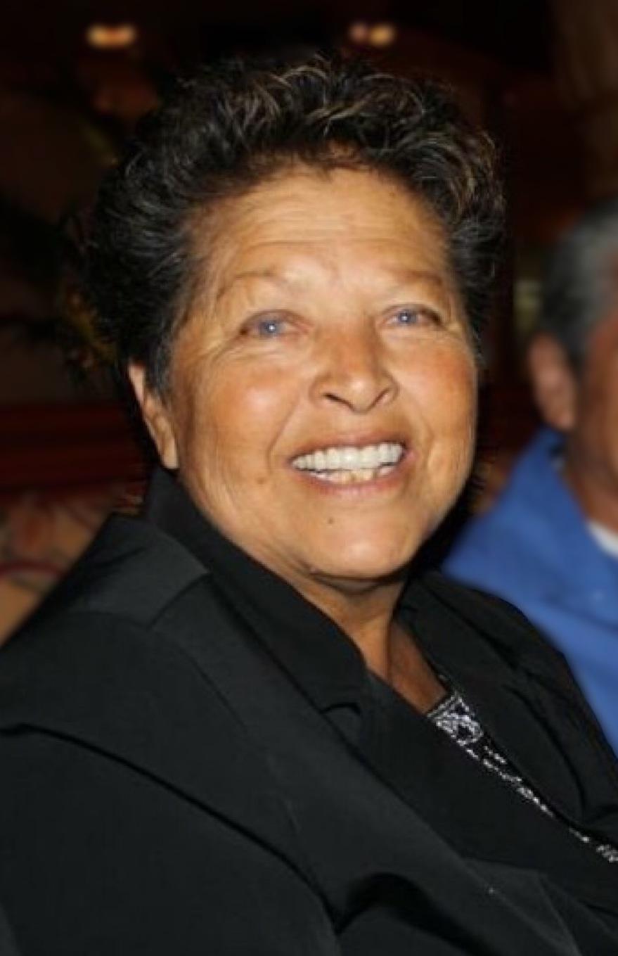 Carmen  Armijo