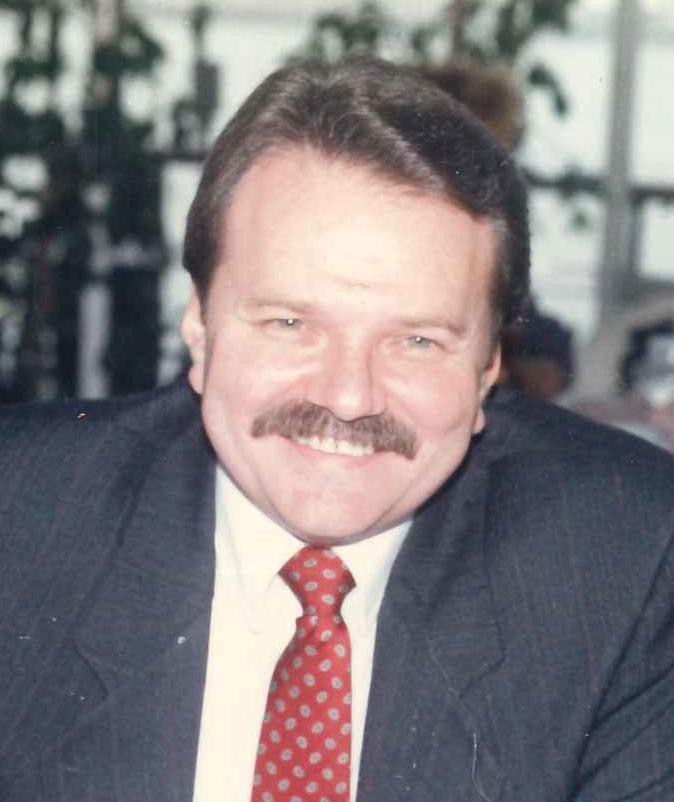John G. Oreb