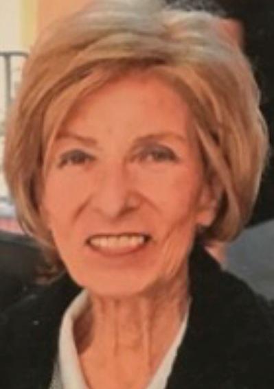 Helen Marie Burelli
