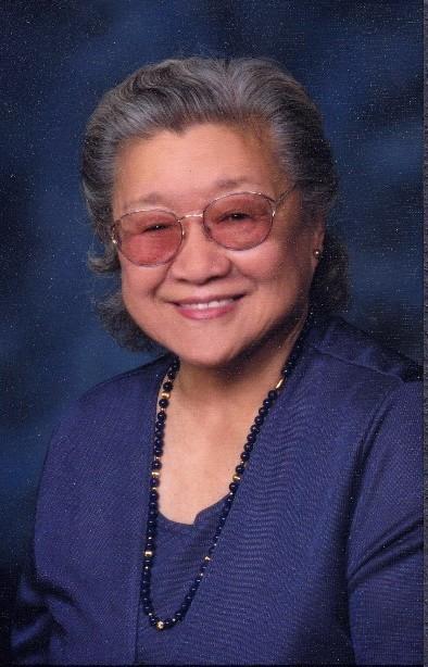 Eleanor Chin Kau
