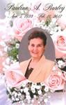 Pauline Burley