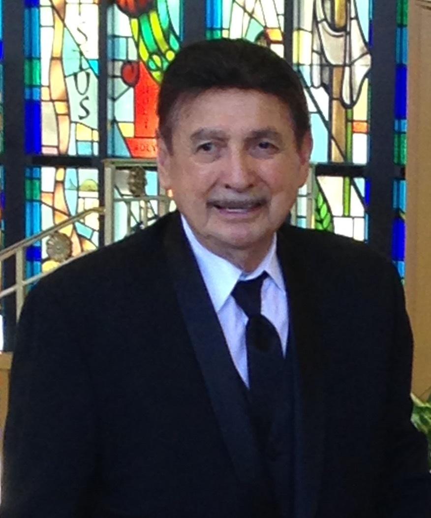 William J. Martinez