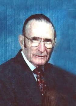 Daniel Anthony Fogg