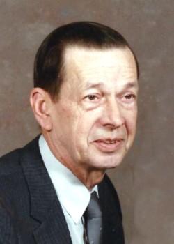 Herbert Whitney Burnette