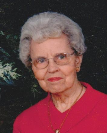 Lillie Mae Payne