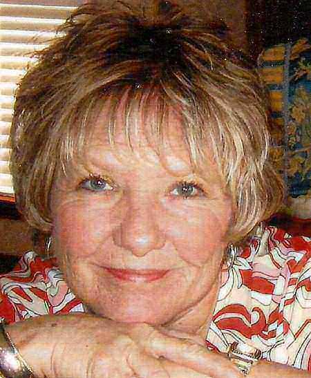 Debra Kay Ray