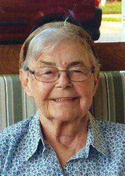 Barbara Moffitt Ashe