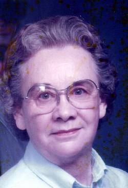 Lucille C. Davis