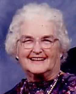 Vera Shirley Davidson