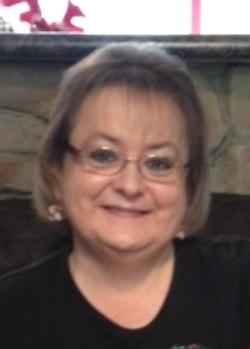 Teresa Karen Johnson