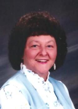 Jane Stepp Scott