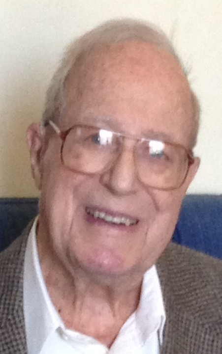 Robert Taylor Clark