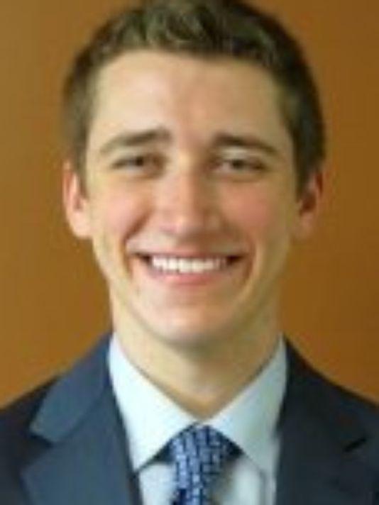 Kendall Alexander Wernet