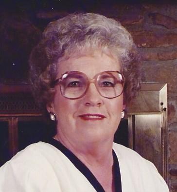 Doris Smith McMahan