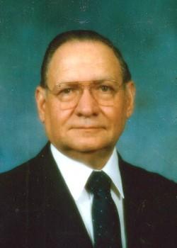 Pastor Daniel  Stephenson
