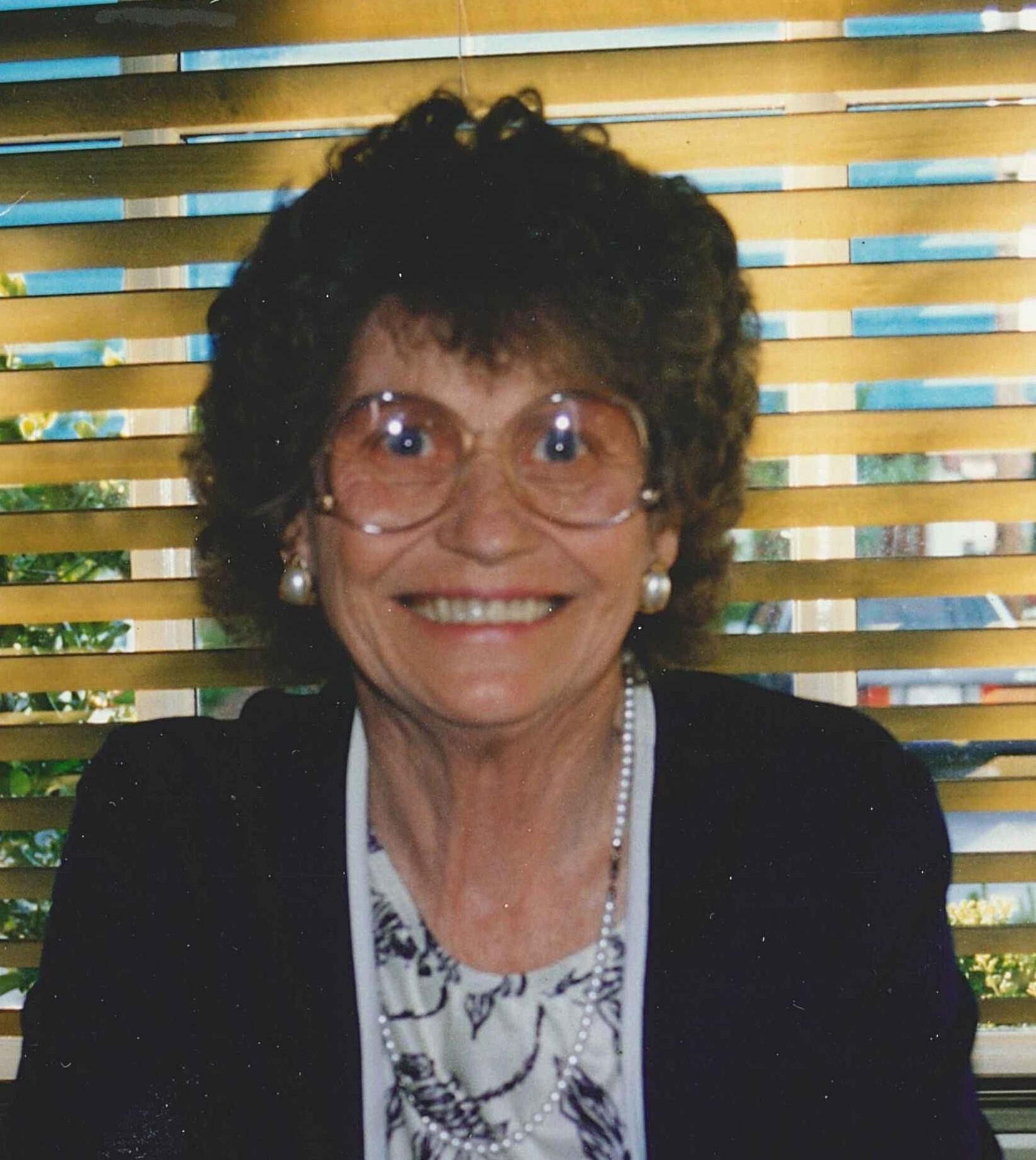 Martha Smith Obituary Asheville NC