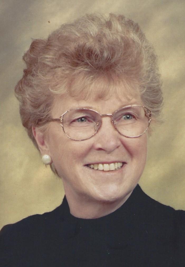 Wilene Duckett Brooks