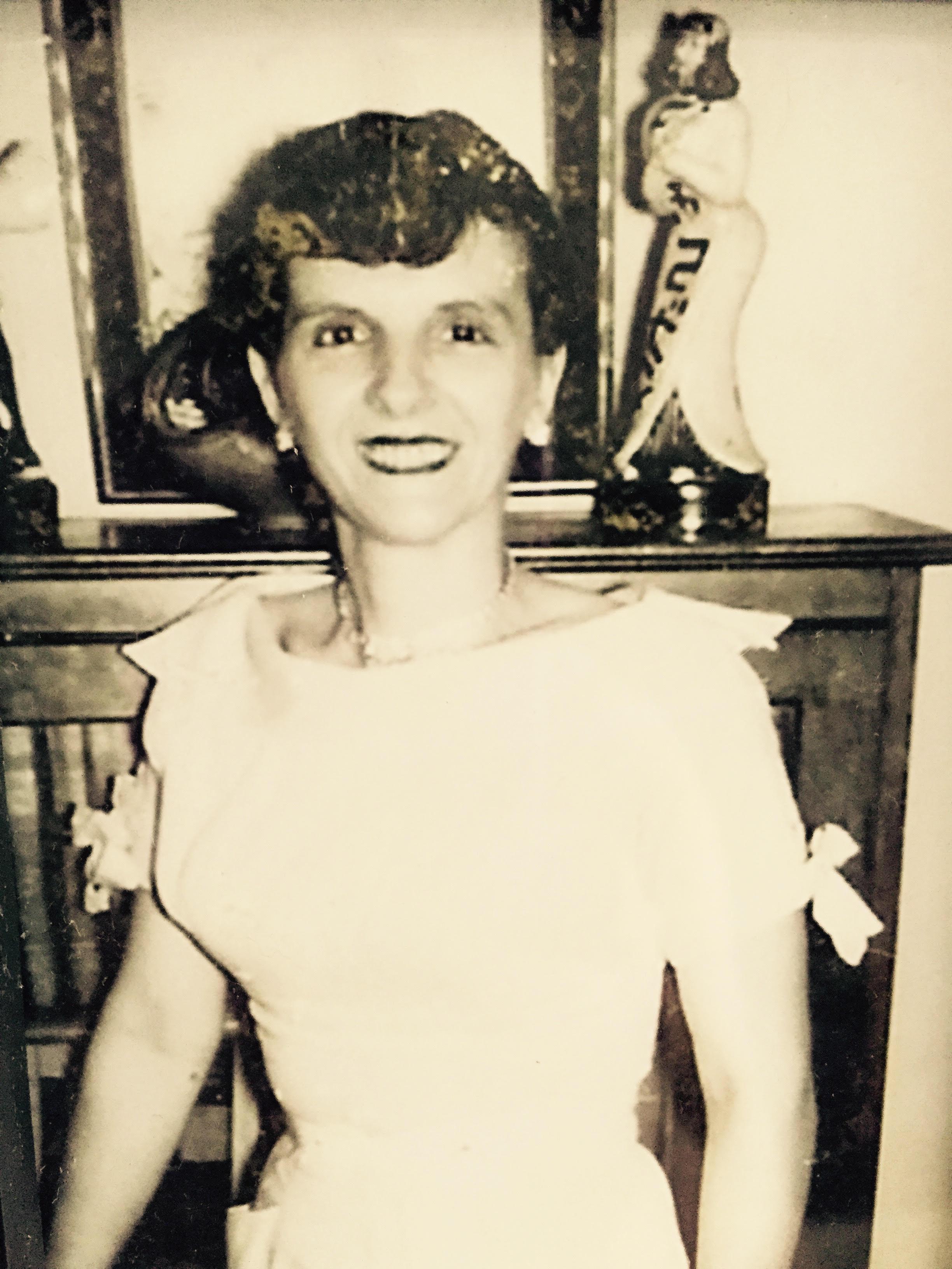Jessie Mallace Obituary Fletcher NC