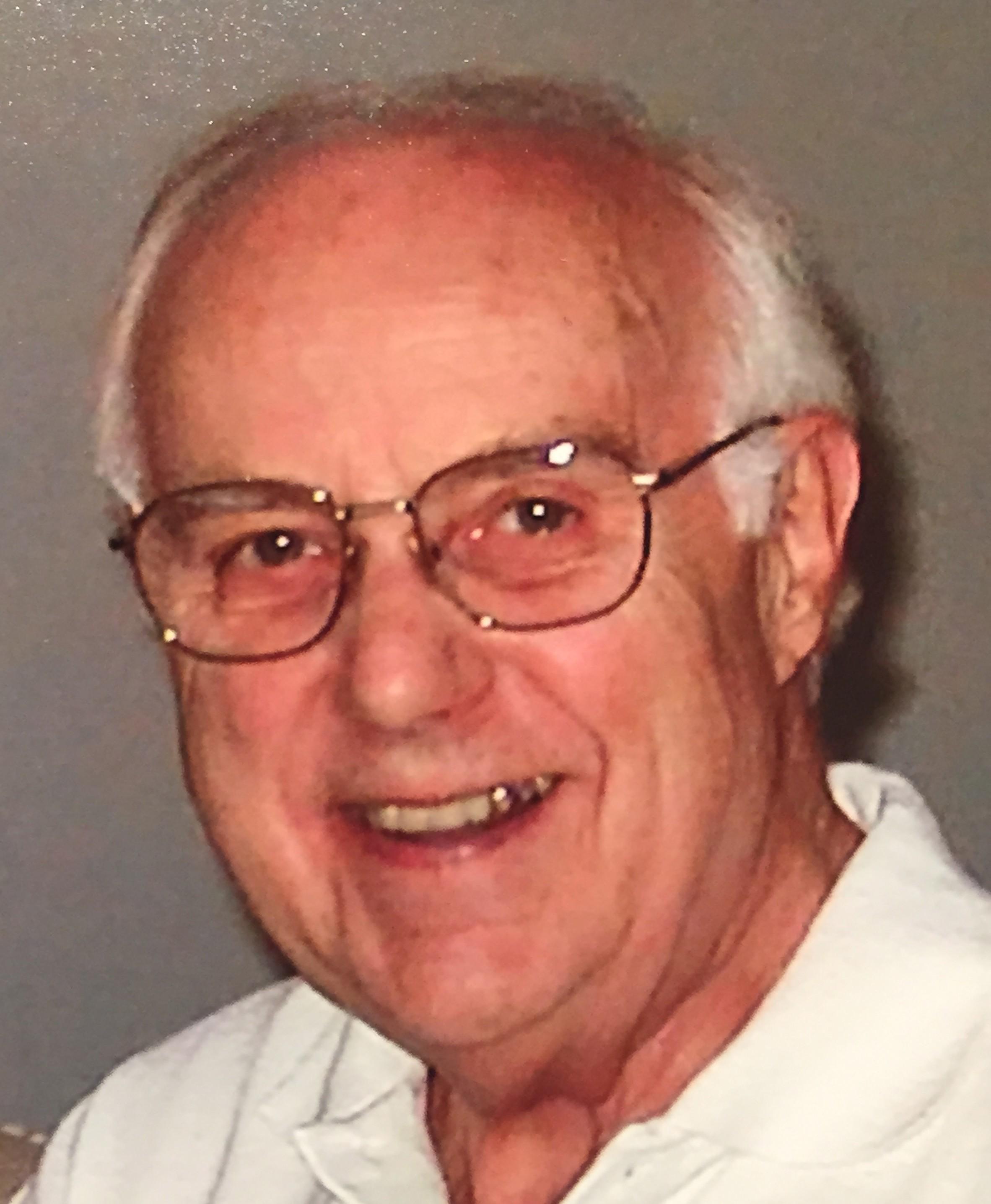 Charles Noufer Obituary Asheville NC
