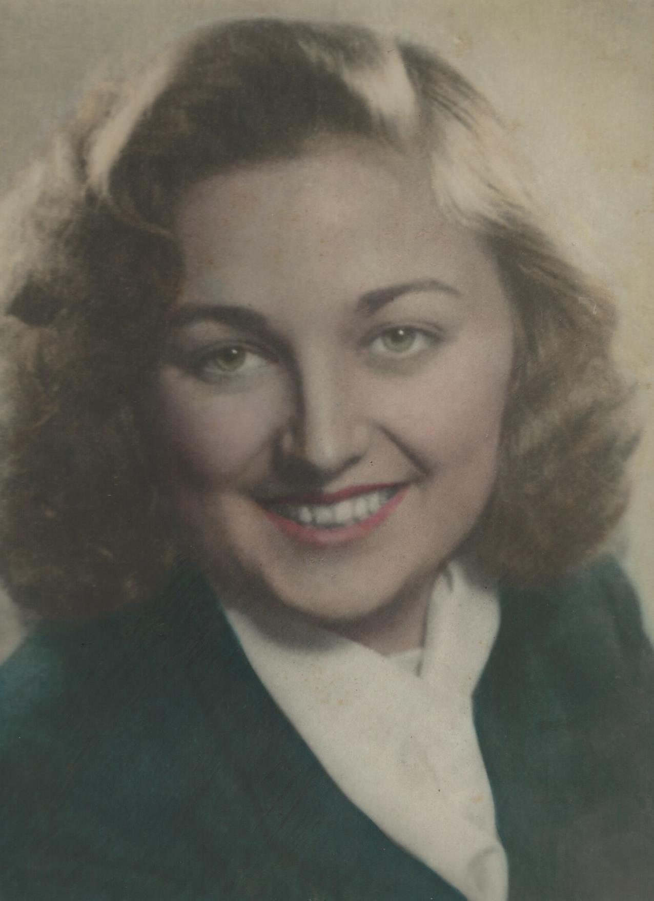 Ruth Holliday Obituary Arden NC