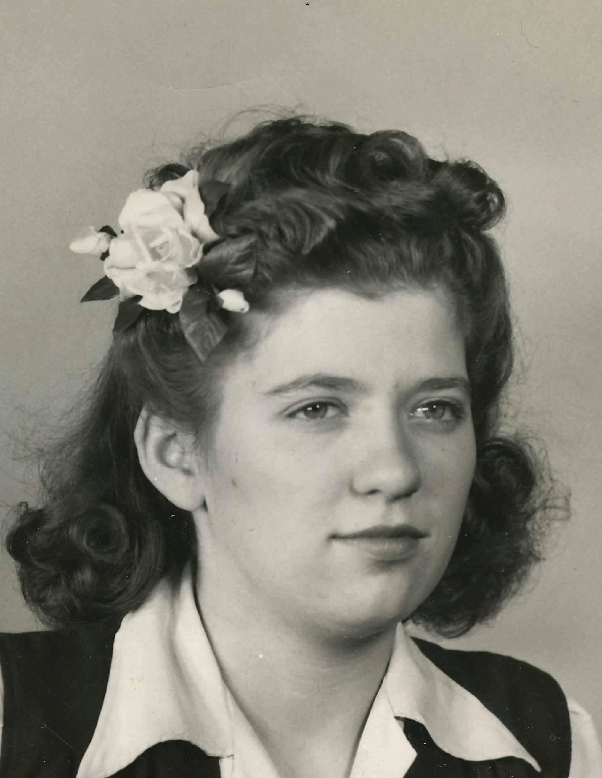 Eugenia Carter Obituary Asheville NC