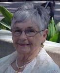 Peggy Robinson