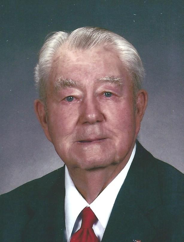 Jesse L. Israel, Jr.