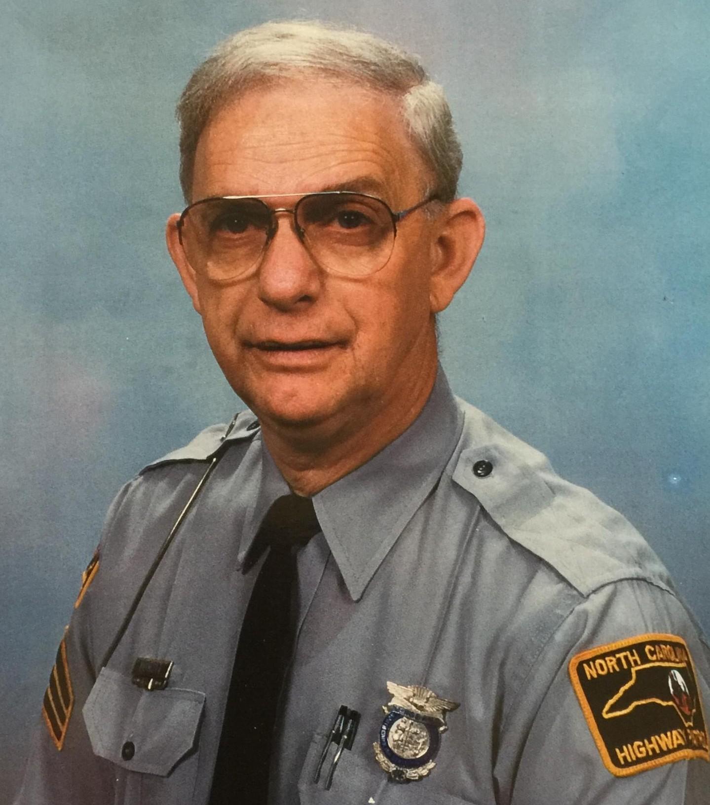 George Dowdle Obituary Asheville NC