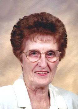 Pauline Murray Parris