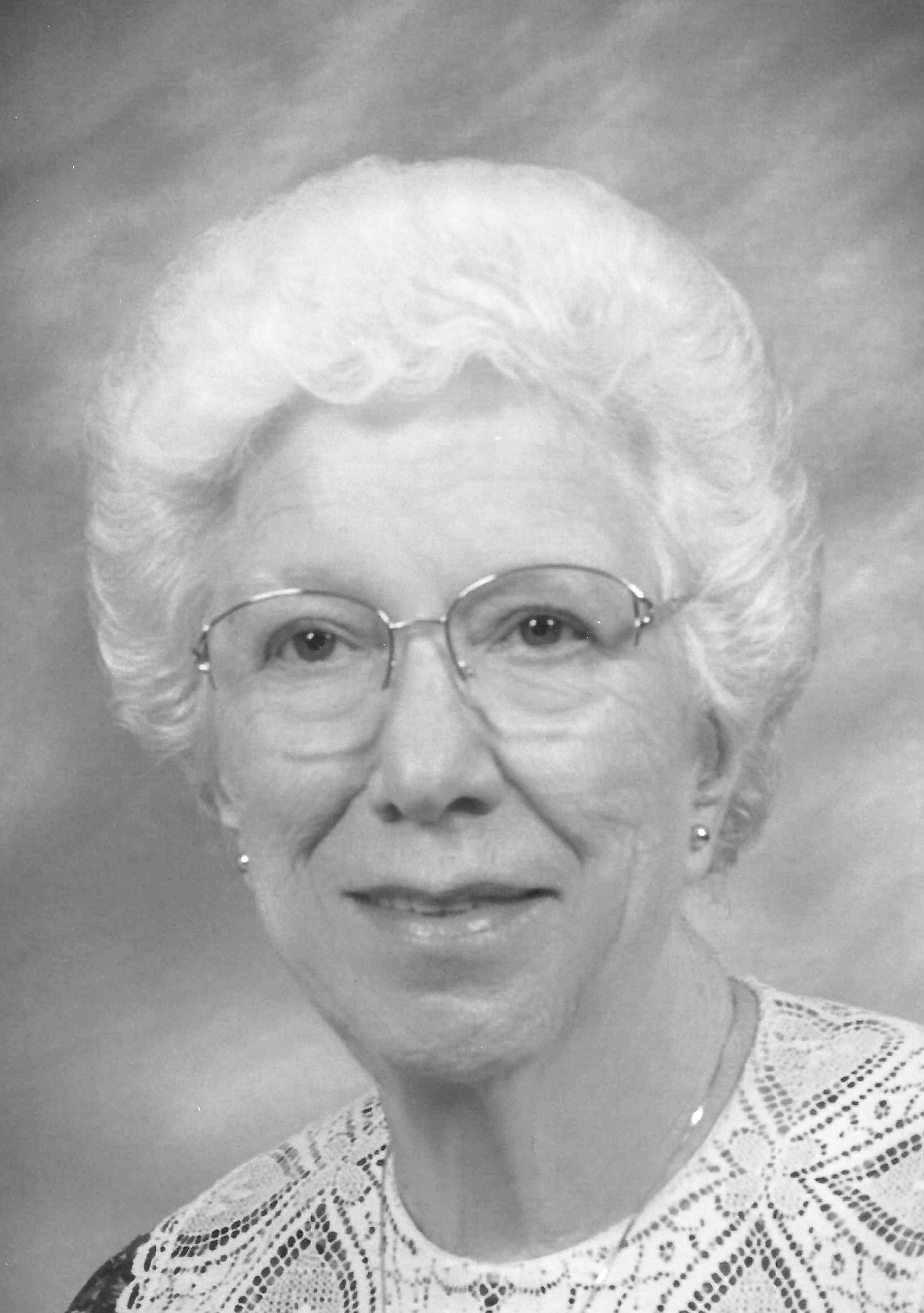 Martha Jane Wix Holcombe