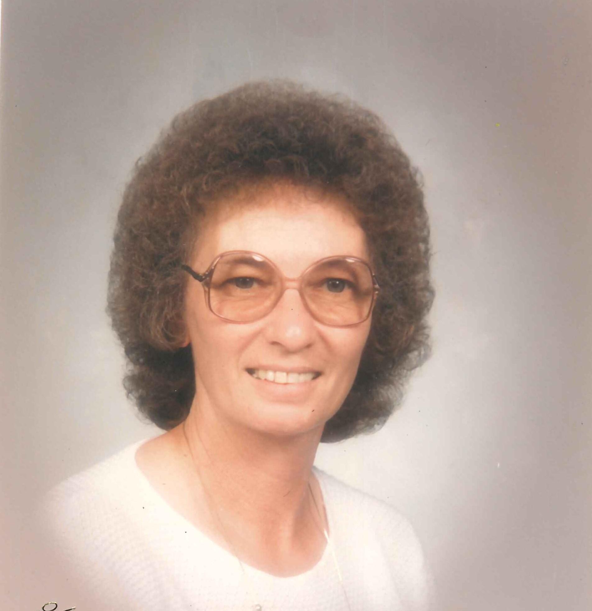 Virginia Jones Obituary Asheville NC
