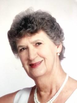 Joyce M. Lynch