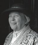 Elizabeth Mills-Dobbyn